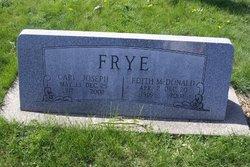 Carl Joseph Frye