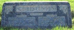 Aaron Martin Christensen