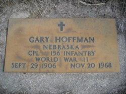 Gary Hoffman