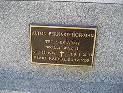 Alton Bernard Hoffman