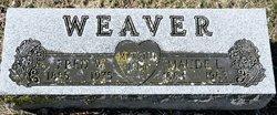 Fred W Weaver