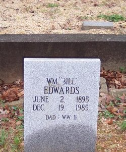 William McKinley Edwards