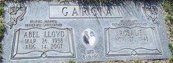 Abel Lloyd Garcia