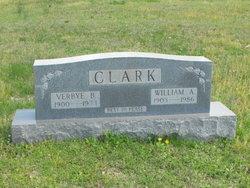 William A Clark
