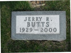 Jerry R. Butts