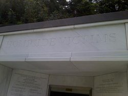 Justice For Homicide Victims Memorial
