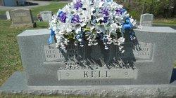 William Edward Kell