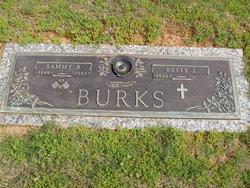 Sammy B. Burks