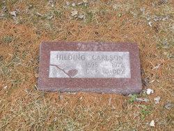 Hilding Carlson