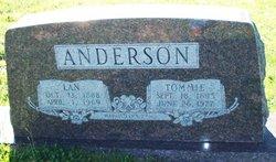 Lan Anderson