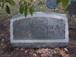 Nelson Baldwin, Jr