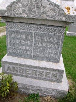 Catharine Andersen