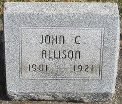 John C. Allison