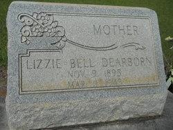 Lizzie Bell Dearborn