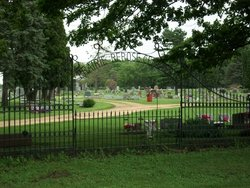 Prairie Repose Cemetery