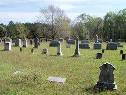 Cairo Cumberland Presbyterian Church Cemetery