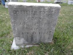 Gottlieb Fogle