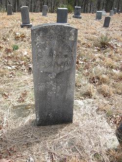 Henry Clay Riffle