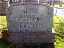 Evelyn Florence <i>Tufts</i> Knowlton