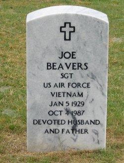 Joe Beavers