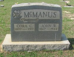 John William McManus