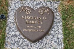Virginia <i>Gray</i> Harvey