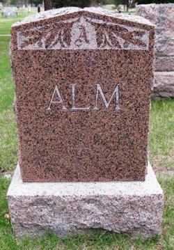 Theodore Alm
