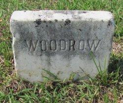 Woodrow McManus