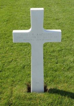 Capt James B Aageberg