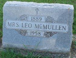 Ellen Amelia <i>Hearty</i> McMullen