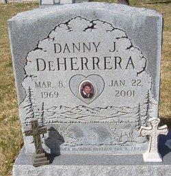 Danny J. De Herrera