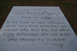 John W. Kluge