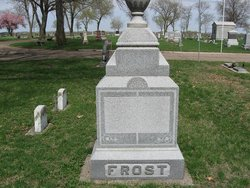 Pvt Enos Frost