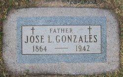 Jose De La Luz Gonzales