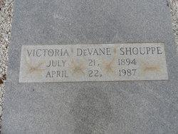 Victoria <i>DeVane</i> Shouppe