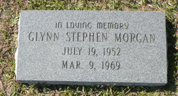 Glynn Stephen Morgan