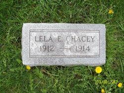 Lela Elizabeth Chacey