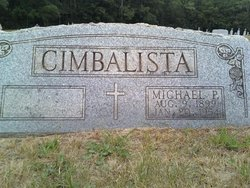Michael Cimbalista