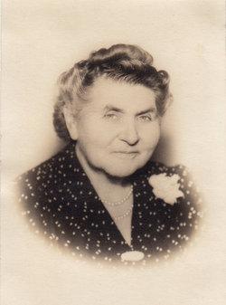 Anna Maria Okins