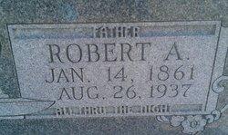Robert Alexander R A Vick