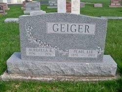 Pearl Geiger