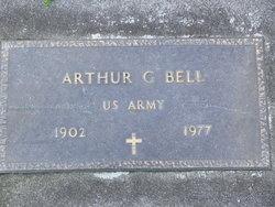 Arthur G Bell