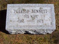 Therese Pauline <i>Bennett</i> Ash