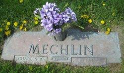 Charles Ross Mechlin