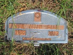 Rex Allen Dale