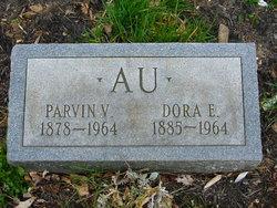 Dora Esther Au