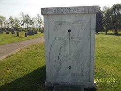 Mary Jo <i>Jones</i> Brockwell
