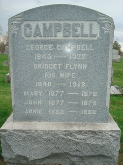 Bridget <i>Flynn</i> Campbell