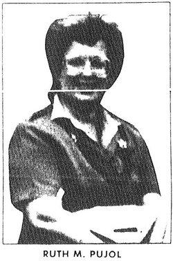 Ruth Pujol