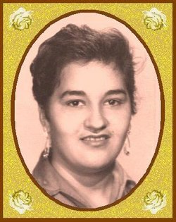 Patricia Ann <i>Kirk</i> Asher